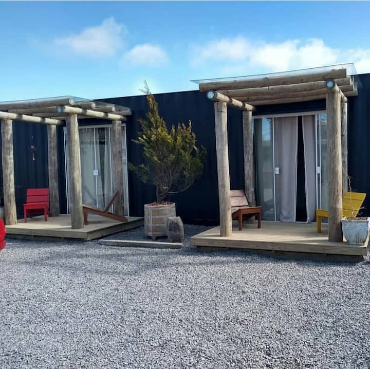 Container Eco Lodge