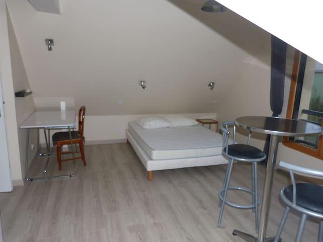 studio chambre - Saint-Père - Apartmen