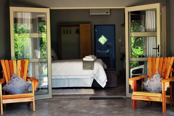 Bushbaby Lodge - Sidvokodvo