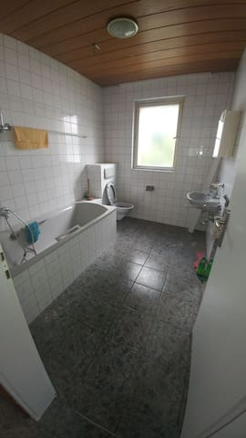 3 Room apartment for long term stay