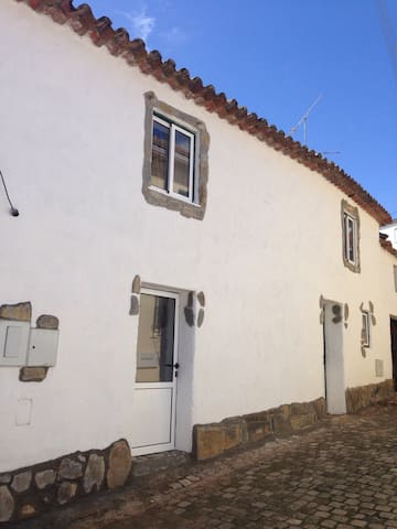 Thistle cottage (alojamento local) - Castelo Branco - Ev