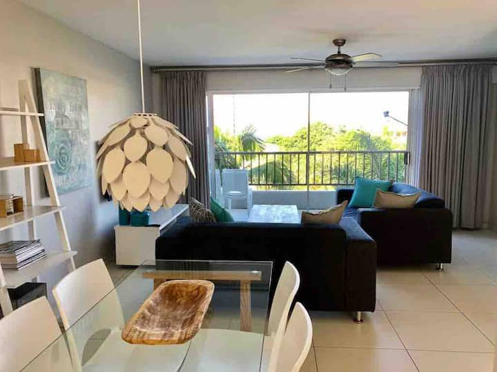 Umhlanga Ocean View Apartment