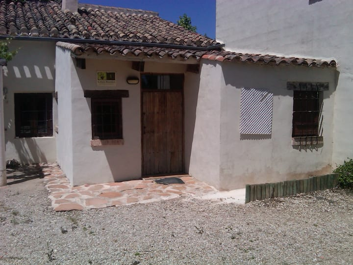 Casa Rural Zarcillo