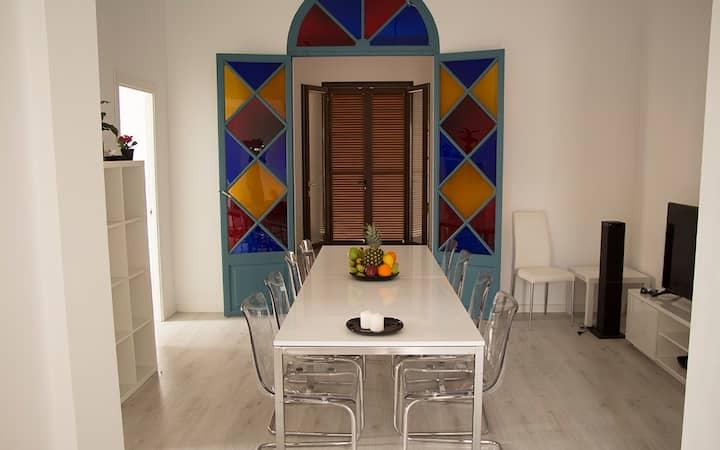 Villa in Palma city with private pool - ETV/10914