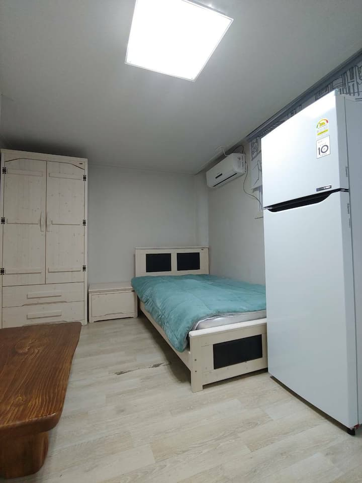 삼성병원 후문 깨끗한 원룸