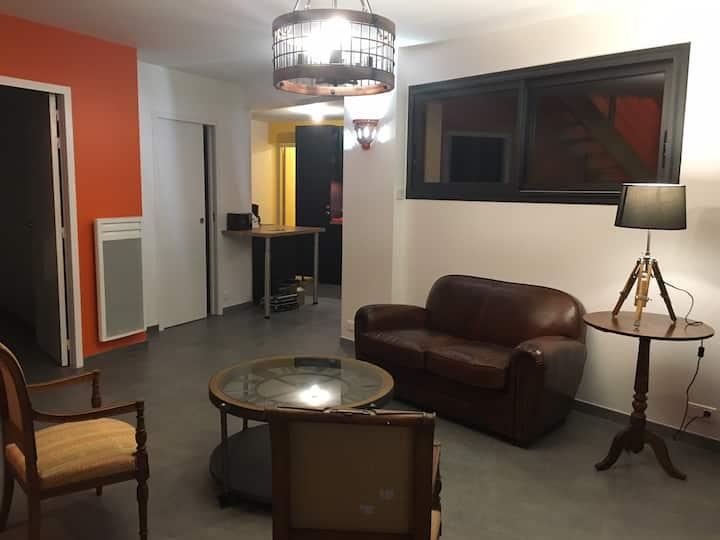 Villa moderne 2020 Le Pouliguen,   Penchâteau