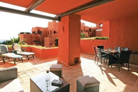 Bedrooms Apts in  #1 - Manilva