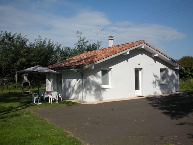 Four à pain - Louer - House