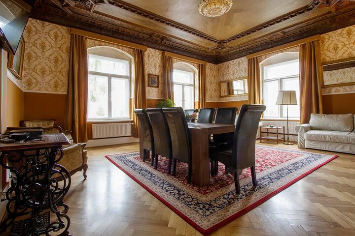 Dresden Antonstr. - Classic Suite LT