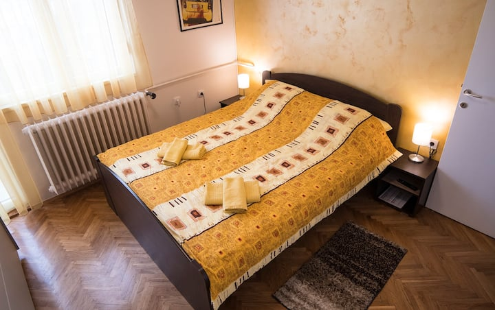 Apartment 36 - lux