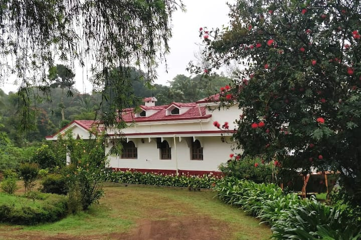 37, Malabar Road - The homestay, Virajpet, Coorg