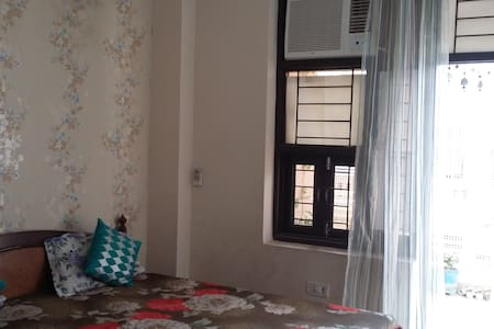 Artistic Flat in Jagatpura with Homely Comfort - Jagatpura