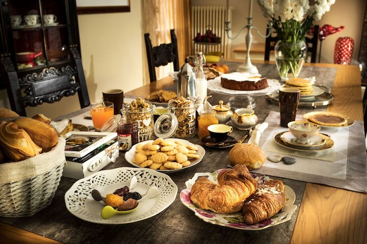 """A casa di Patty"" Bed & Breakfast"