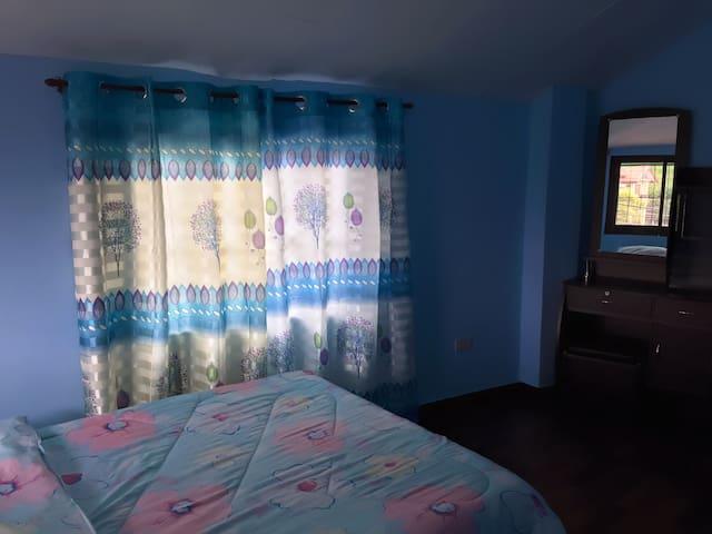 Quadruple Room No. 3