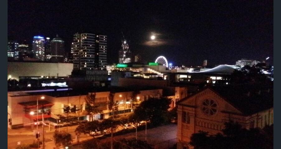 "Two Level ""SoHo"" Penthouse, South Brisbane - South Brisbane - Wohnung"