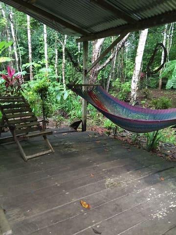 Punta Saleas Lodge