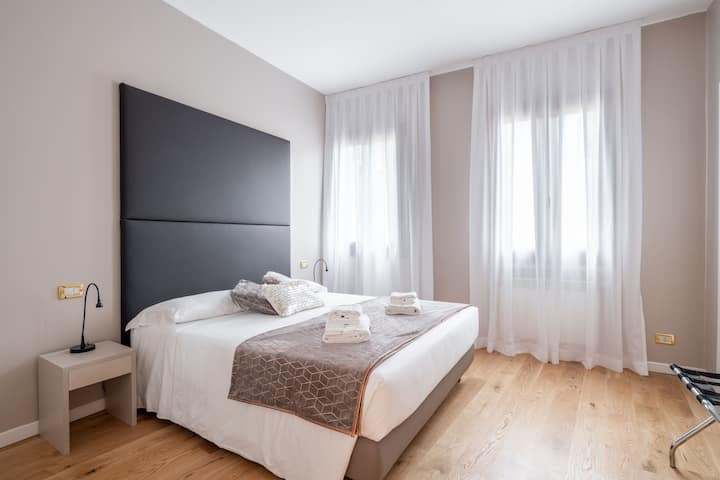 Hotel Herion - Double Room 4B