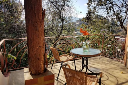 Cozy cabin surrounded by nature and mountain views - San Cristóbal de las Casas