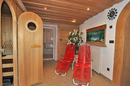 3-room apartment Lener 72 m² in Matrei am Brenner - Wipptal - Apartment