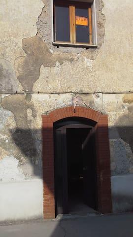 appartamento rustico - San Giovanni incarico