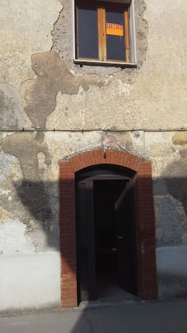appartamento rustico - San Giovanni incarico - Apartemen