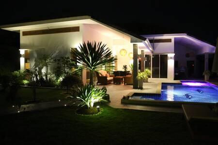 Beautiful pool villa in Hua Hin - Hua Hin - Talo