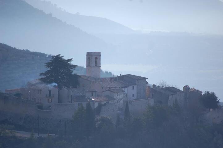 Torretta al Castello
