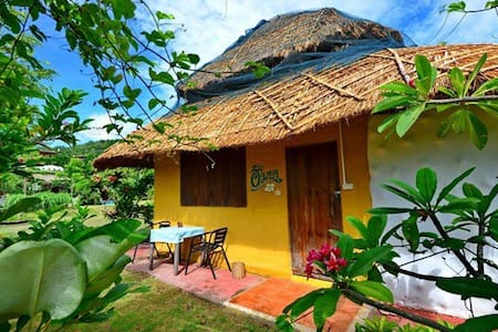 HIMNA Resort - Tambon Kham Yai - Huis