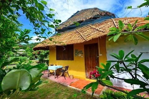 HIMNA Resort