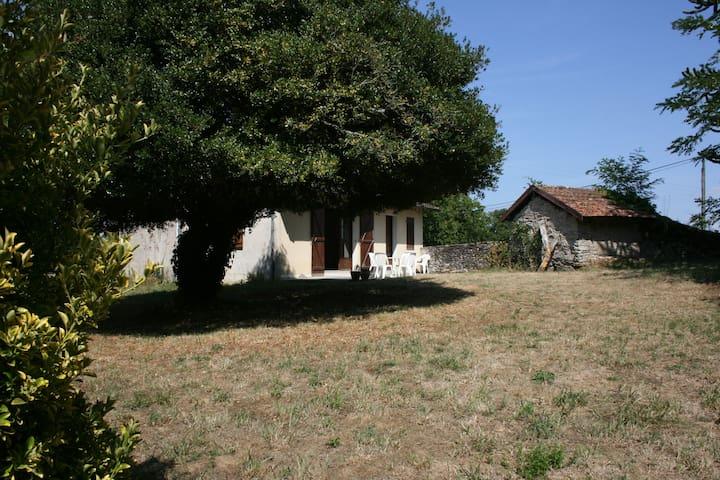 Maison à la campagne - Saint-Léonard-de-Noblat