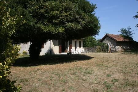 Maison à la campagne - Saint-Léonard-de-Noblat - Ev