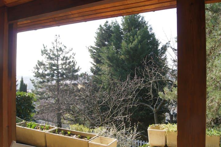 2 chambres proche centre ville - Saint-Étienne - Hus