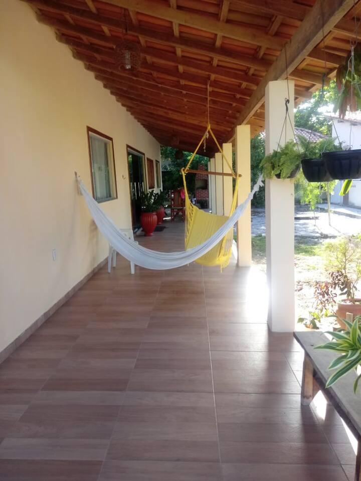 Casa Aconchegante -  Balneário Praia de Guaratiba