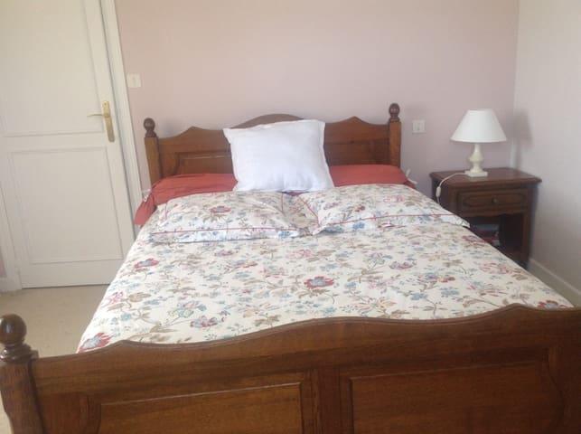 1 chambre à proximité de Lamballe - Meslin - House