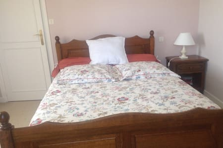 1 chambre à proximité de Lamballe - Meslin