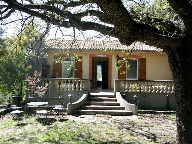 Villa Beauséjour