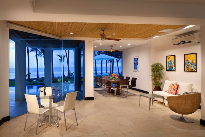 La Casa del Mar in Playa Hermosa