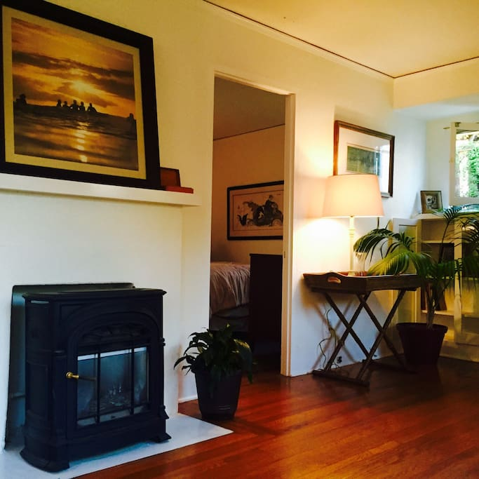 Charming 1922 One Bedroom Bungalow Steps From Downtown La Jolla H User Zur Miete In San Diego