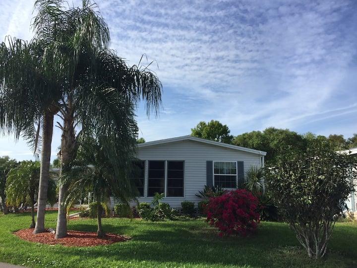 The Palms - Schalamar Creek, Florida - 30 days min