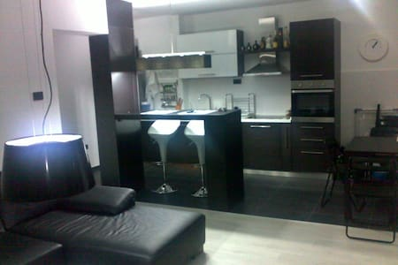 Our Place in Center of Skopje - Apartment