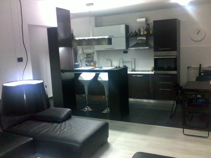 Our Place in Center of Skopje