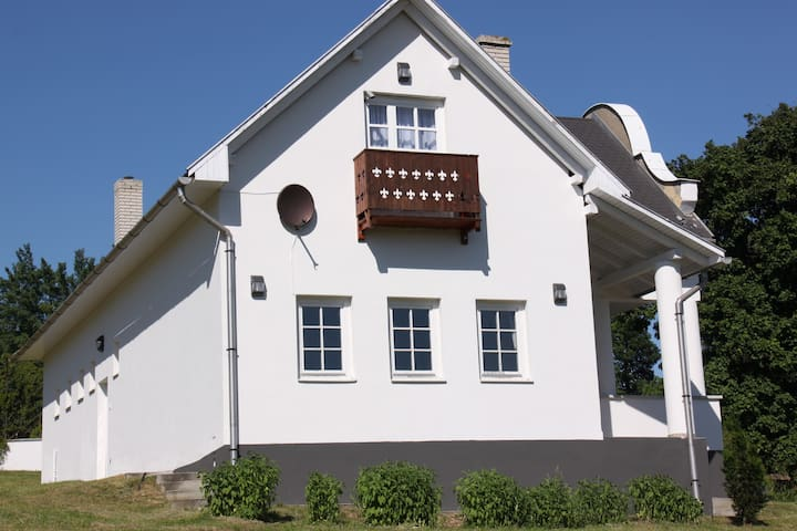 Nice house for 13 person near Kosice