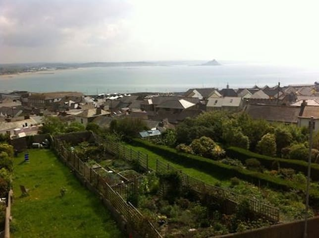 Loft with amazing sea views - Penzance - Loft