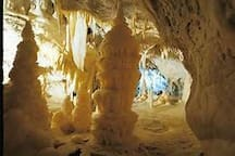 Grotte nel Parco