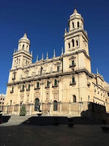 Maravillosa casa familiar - Jaén - Ev