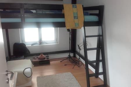 Gästezimmer - Markdorf - Lägenhet
