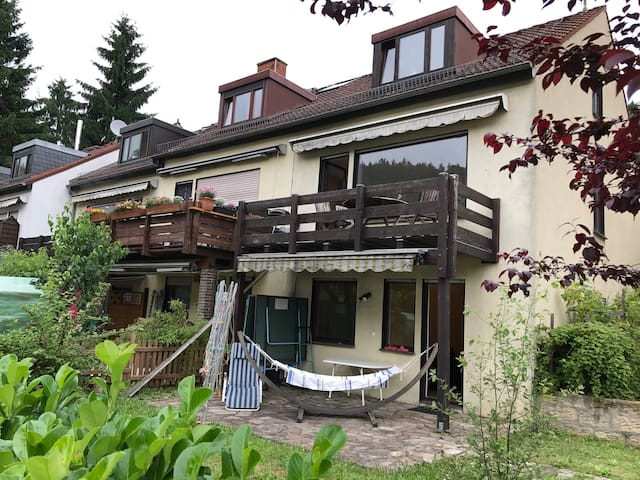 Ferienhaus familiengroß - Holiday Home 4u & Family