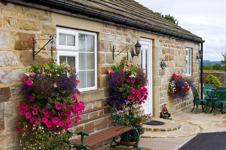 Greystone Cottage Sleeps 3 Rural - North Yorkshire - Huis