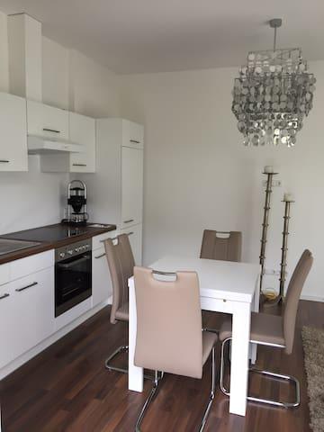 Cozy, bright and close Apartment