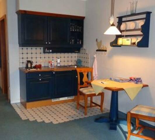 Studio für 2 Personen - Archkogl - Résidence de tourisme